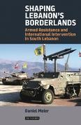 Cover-Bild zu Shaping Lebanon's Borderlands (eBook) von Meier, Daniel