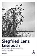 Cover-Bild zu Lesebuch von Lenz, Siegfried