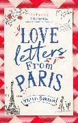 Cover-Bild zu Love Letters from Paris von Barreau, Nicolas