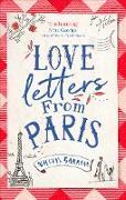 Cover-Bild zu Love Letters from Paris (eBook) von Barreau, Nicolas