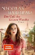 Cover-Bild zu Das Café der kleinen Wunder (eBook) von Barreau, Nicolas