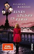 Cover-Bild zu Eines Abends in Paris (eBook) von Barreau, Nicolas