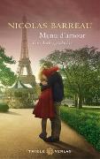 Cover-Bild zu Menu d'amour von Barreau, Nicolas