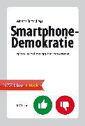 Cover-Bild zu Smartphone-Demokratie (eBook) von Fichter, Adrienne (Hrsg.)