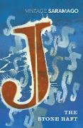 Cover-Bild zu Stone Raft (eBook) von Saramago, José