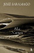Cover-Bild zu Alle Namen (eBook) von Saramago, José