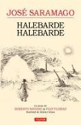 Cover-Bild zu Halebarde, halebarde (eBook) von Florian, Filip