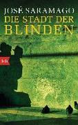 Cover-Bild zu Die Stadt der Blinden von Saramago, José