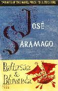 Cover-Bild zu Baltasar & Blimunda (eBook) von Saramago, José
