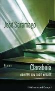 Cover-Bild zu Claraboia oder Wo das Licht einfällt von Saramago, José