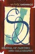 Cover-Bild zu Manual of Painting and Calligraphy (eBook) von Saramago, José