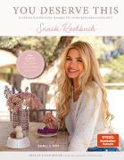 Cover-Bild zu You deserve this. Snack-Kochbuch von Reif, Pamela