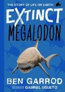 Megalodon (eBook) von Garrod, Ben