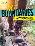 No Boundaries (eBook)