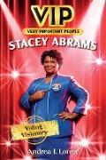 VIP: Stacey Abrams (eBook) von Loney, Andrea J.
