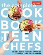 The Complete Cookbook for Teen Chefs (eBook) von America's Test Kitchen Kids