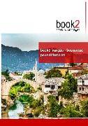 Cover-Bild zu book2 français - bosniaque pour débutants von Schumann, Johannes