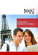 Cover-Bild zu book2 Deutsch - Französisch für Anfänger von Schumann, Johannes