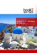 Cover-Bild zu book2 Deutsch - Griechisch für Anfänger von Schumann, Johannes