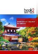 Cover-Bild zu book2 Deutsch - Japanisch für Anfänger von Schumann, Johannes