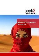 Cover-Bild zu book2 Deutsch - Arabisch für Anfänger von Schumann, Johannes