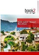 Cover-Bild zu book2 Deutsch - Bosnisch für Anfänger von Schumann, Johannes