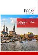 Cover-Bild zu book2 Deutsch - Türkisch für Anfänger von Schumann, Johannes