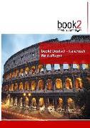 Cover-Bild zu book2 Deutsch - Italienisch für Anfänger von Schumann, Johannes
