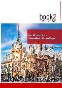 Cover-Bild zu book2 Deutsch - Slowakisch für Anfänger von Schumann, Johannes