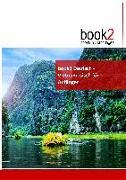 Cover-Bild zu book2 Deutsch - Vietnamesisch für Anfänger von Schumann, Johannes