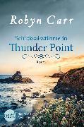Cover-Bild zu Schicksalsstürme in Thunder Point (eBook) von Carr, Robyn