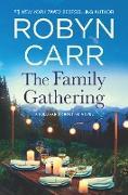 Cover-Bild zu Family Gathering (Sullivan's Crossing, Book 3) (eBook) von Carr, Robyn