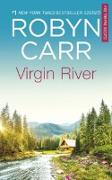 Cover-Bild zu Virgin River (eBook) von Carr, Robyn