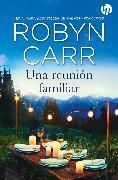 Cover-Bild zu Una reunión familiar (eBook) von Carr, Robyn
