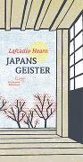 Cover-Bild zu Japans Geister von Hearn, Lafcadio