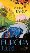 Cover-Bild zu Europa 1925 von Byron, Robert