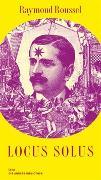 Cover-Bild zu Locus Solus von Roussell, Raymond