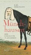 Cover-Bild zu Münchhausen von Immermann, Karl