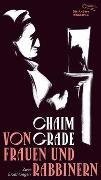 Cover-Bild zu Von Frauen und Rabbinern von Grade, Chaim