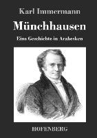Cover-Bild zu Münchhausen von Karl Immermann