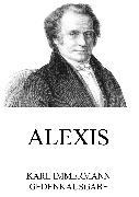 Cover-Bild zu Alexis (eBook) von Immermann, Karl