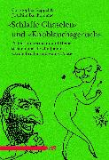 """Cover-Bild zu """"Schlaffe Ghaselen"""" und """"Knoblauchsgeruch"""" (eBook) von Keppel, Christopher"""