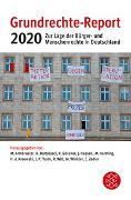 Cover-Bild zu Grundrechte-Report 2020 von Armbruster, Leoni Michal (Hrsg.)