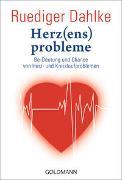 Cover-Bild zu Herz(ens)probleme von Dahlke, Ruediger
