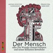 Cover-Bild zu Der Mensch von Schutten, Jan Paul