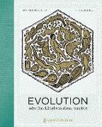 Cover-Bild zu Evolution von Schutten, Jan Paul