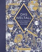 Cover-Bild zu Das Weltall von Schutten, Jan Paul