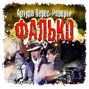Cover-Bild zu Falco (Audio Download) von Perez-Reverte, Arturo