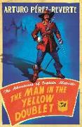 Cover-Bild zu The Man In The Yellow Doublet (eBook) von Perez-Reverte, Arturo