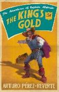 Cover-Bild zu The King's Gold (eBook) von Perez-Reverte, Arturo